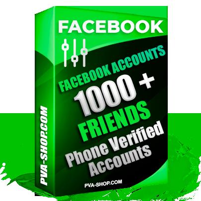 Facebook 1000